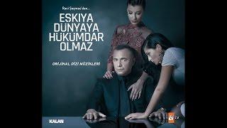 Gidin Bulutlar  feat  Cengiz Ozkan    Orijinal Dizi Muzikleri    2016 Kalan Muzik   Resimi