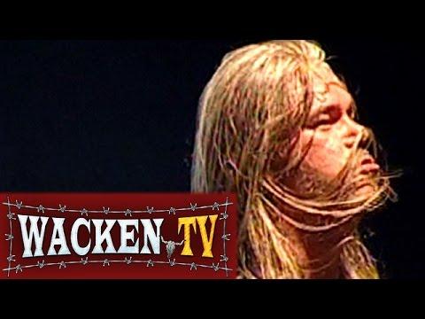 Hail of Bullets - Full Show - Live at Wacken Open Air 2011