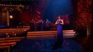"Pop Star to Opera Star : Week 1 - Marcella Detroit sings ""Casta Diva""."