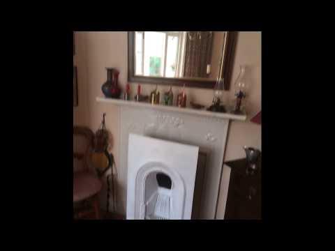 Handyman Tips  DIY    Fireplace surround  Fitting