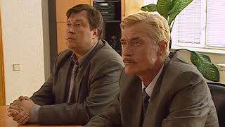 Сыщики 2 сезон 9 серия (2003)