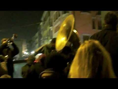Serbia Express avanzato - fuori-BIT Milano 2012