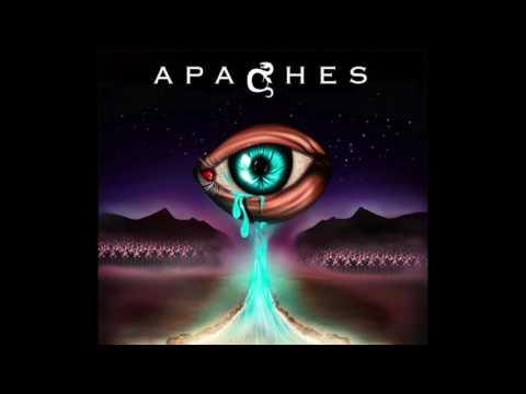 Apaches - Apaches  (FULL ALBUM)