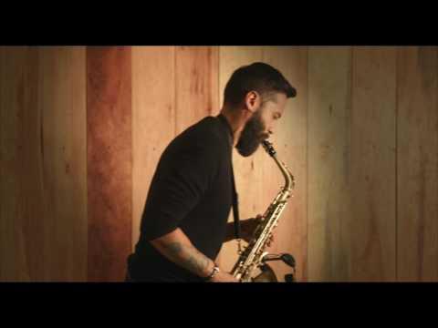 Liquid Spirit - Gregory Porter (Claptone Remix Sax Cover) Graziatto
