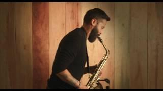 Liquid Spirit Gregory Porter Claptone Remix Sax Cover Graziatto
