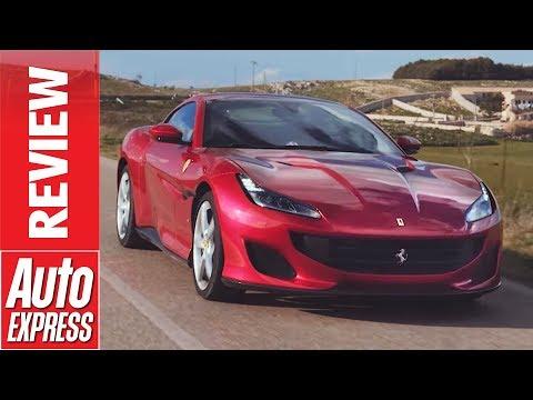 New Ferrari Portofino review – 591bhp California T replacement driven