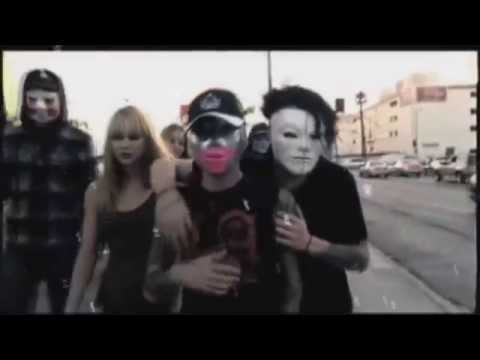 Hollywood Undead – Christmas In Hollywood Club Remix