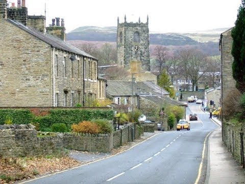 Places to see in ( Grassington - UK )