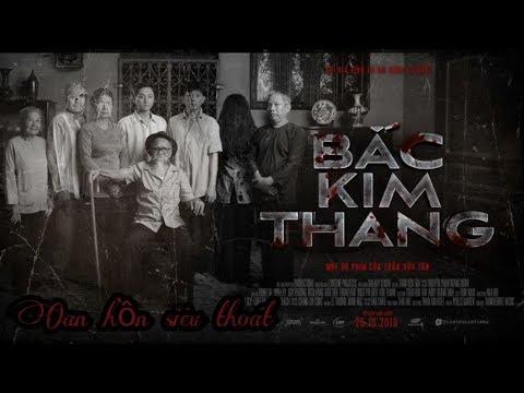 Xem phim xưởng 13 - Bắc Kim Thang.+ Oan hồn siêu thoát.Phim ma kinh dị Việt Nam hay nhất.Bắc kim thang trailer