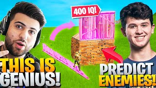 Bugha's GENIUS Trick To OUTPLAY Even The BEST Players! (Fortnite Educational Commentary)