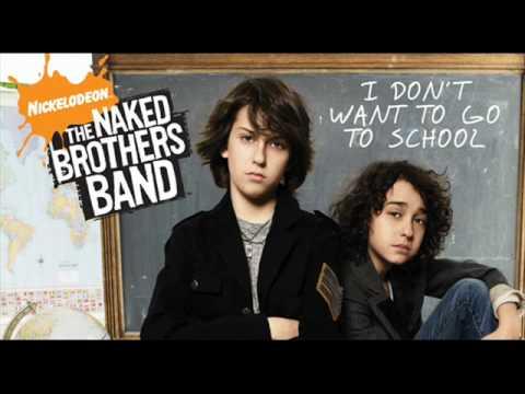 Lyrics to naked brothers band