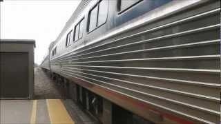 Amtrak #355, the