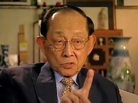 """""""THE LEADERS"""" Interview with Fidel Valdez Ramos 4"""