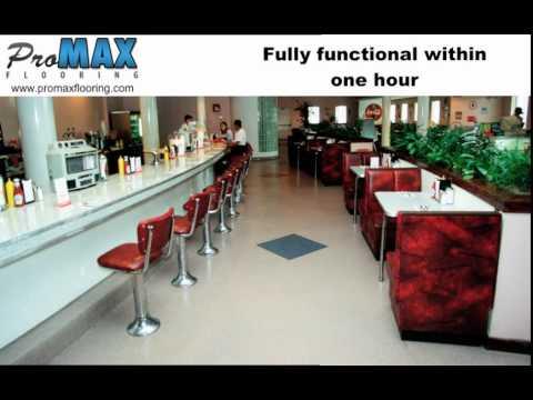 restaurant epoxy floor epoxy flooring urethane flooring mma flooring residential