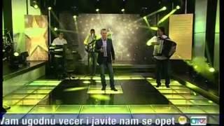 Kadir Nukić - Mlado momce za Sjenicu pita - (LIVE) - (OTV Valentino 2015)