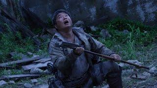 進撃の巨人のサンナギの役割は?松尾諭が映画版で演じる役所は? 「進撃...