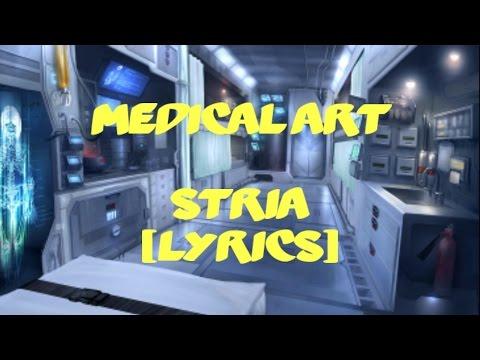Stria - Medical Art [Lyrics]