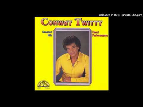 Conway Twitty - Dont Cry Joni (with Joni Lee) mp3