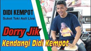 SUKET TEKI Asli Live Didi Kempot