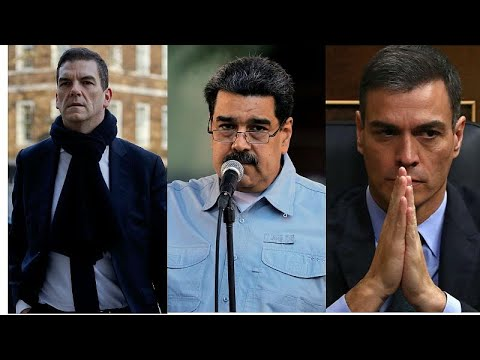 Maduro hits out at EU, Spain budget rejected and Brexit latest | Europe briefing