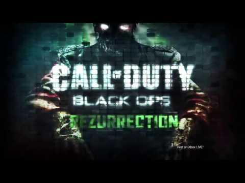 Call Of Duty Black Ops 1 All DLC Zombies