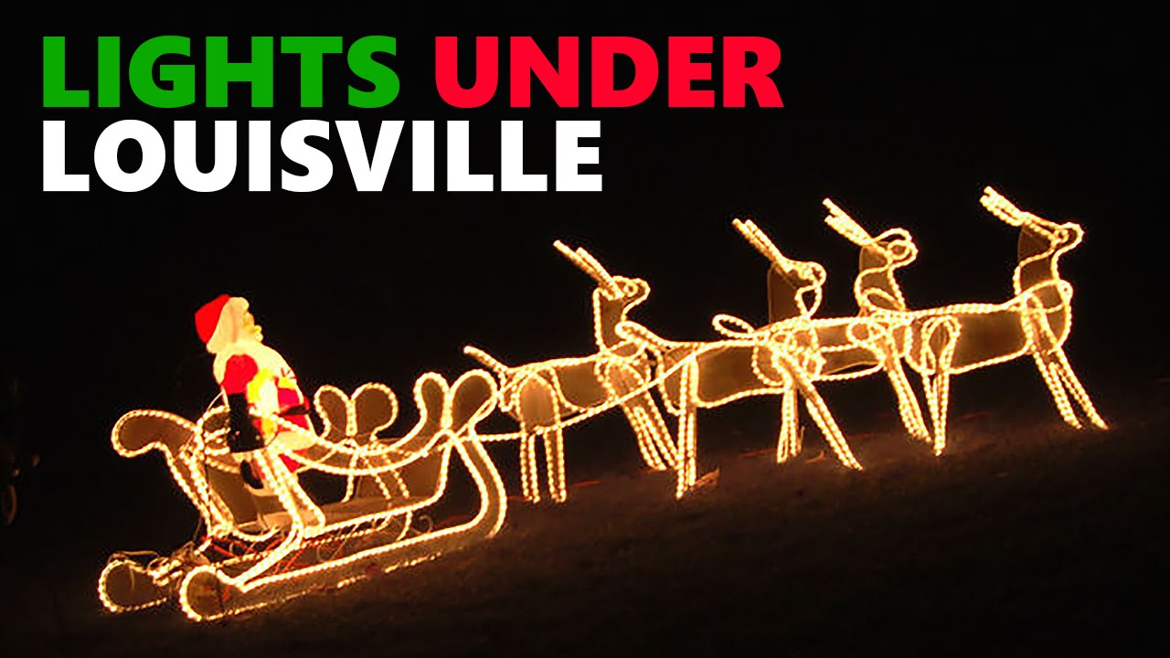 christmas home decor show louisville ky louisville christmas lights decoratingspecial 13175