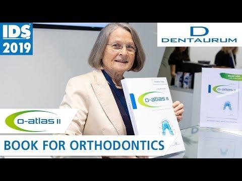 o-atlas II - Compendium of Orthodontics | DENTAURUM @ IDS 2019