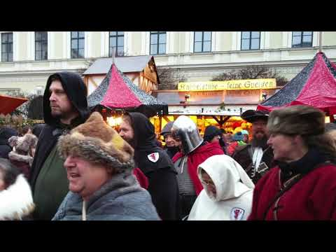 mittelalterlicher-weihnachtsmarkt---münchen