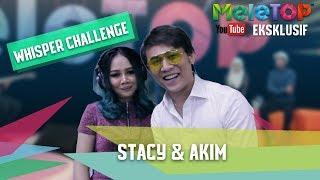 Baixar Whisper Challenge !  Akim & Stacy