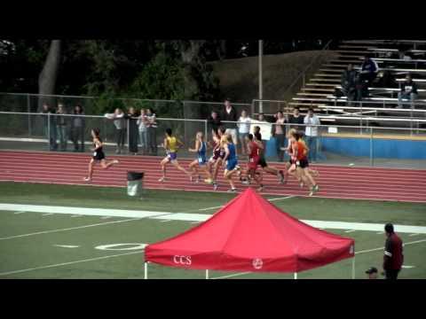 Boys 1600 Meter Run