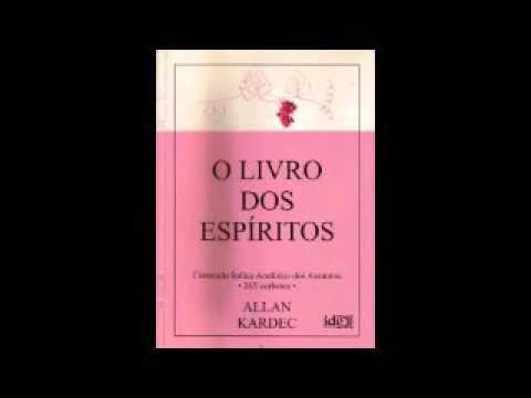 O livro dos Espíritos Parte Final - Allan Kardec