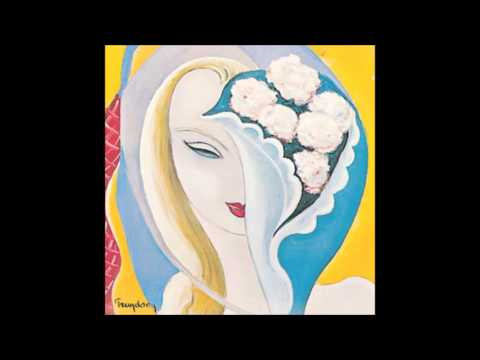 Layla - Epic Piano Exit - Derek & The Dominos