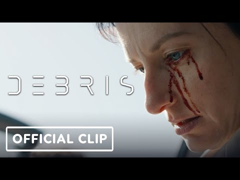 NBC's Debris: Exclusive First 15 Minutes of Series Premiere