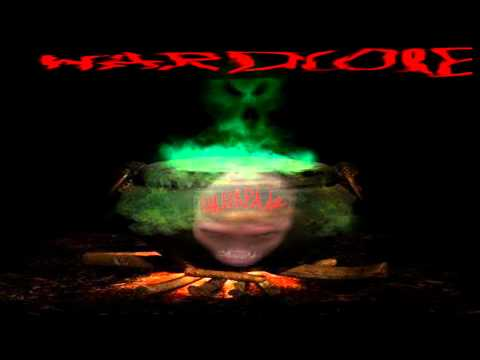 Dj Darkpain - Dark Army (Hardcore, Darkcore, Industrial, own Style)