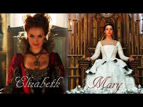 Elizabeth & Mary ǁ Phoenix