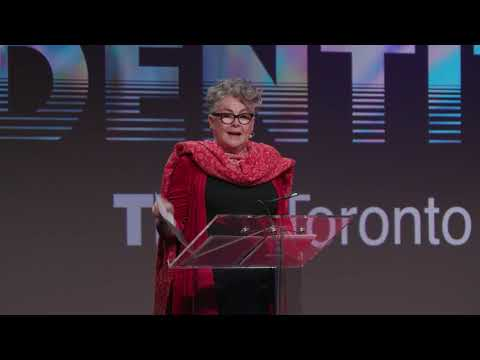 Embrace your third-act   Mary Walsh   TEDxToronto