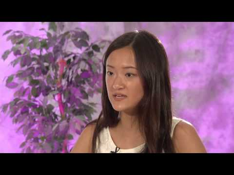 Ashley Zhou   Perfect International Baccalaureate Exam Score