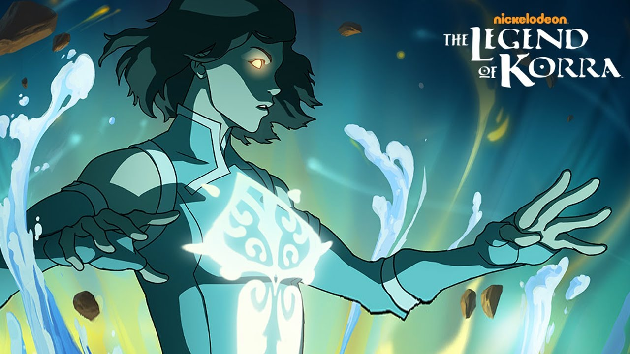 Film Avatar The Legend Of Korra Book 2 Sub Indo
