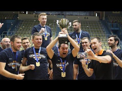 Финал МЛБЛ-Поволжье 2019 в Оренбурге. Видеоблог