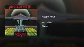 Provided to YouTube by Phonofile Happy Hour · Mezzoforte Rising ℗ 2...