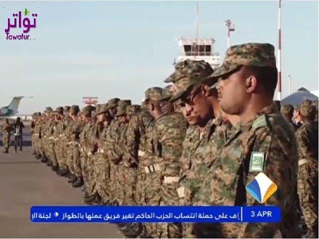 قيادة الأركان العامة تكشف خسائر الجيش الموريتاني في جمهورية و سط افريقيا خلال اشتباكات مع ميليشيات