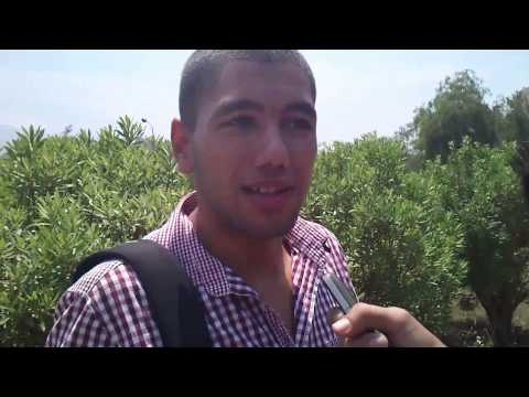 NEWS:03 Saad Dahleb BLIDA