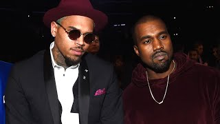 Kanye West - New Again ft. Chris Brown (Official Audio)