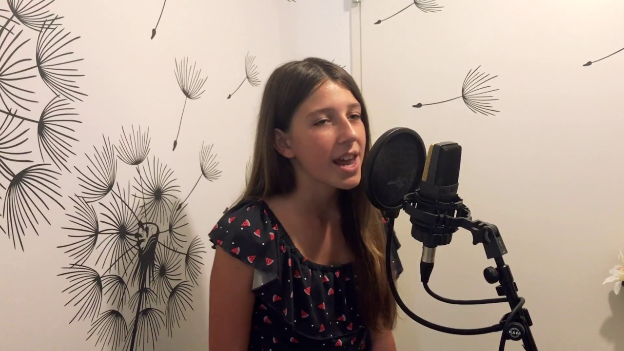 You Let Me Walk Alone (Cover)