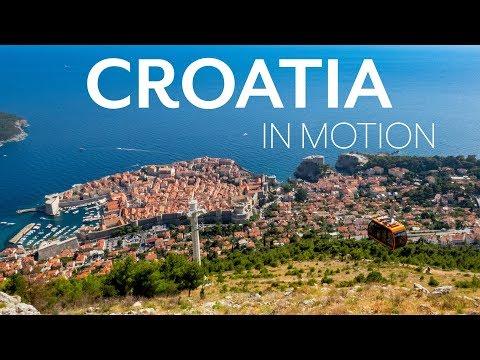 Timelapse & hyperlapse | Croatia
