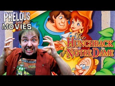 The Hunchback of Notre Dame (Golden Films) - Phelous