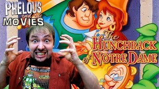 The Hunchback of Notre Dame (Golden Films) - Phelous