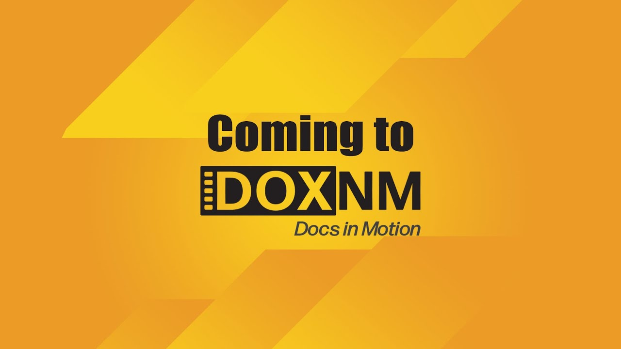 DOXNM (Docs in Motion) a new channel
