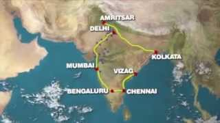 India Smart City Plan