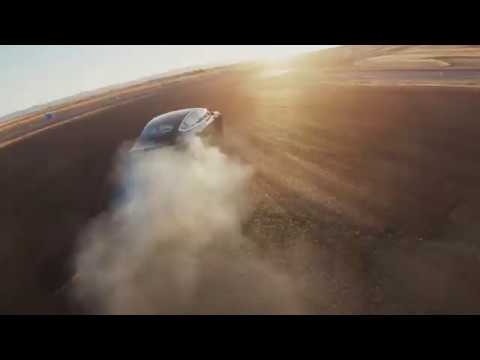 Why you're about to see a lot of drifting Tesla Model 3 videos